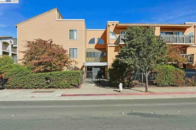 13700 San Pablo Ave 1213, San Pablo, CA 94806 (#BE40927285) :: Strock Real Estate
