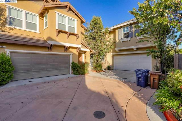 165 Kapalua Bay Cir, Pittsburg, CA 94565 (#BE40927317) :: The Goss Real Estate Group, Keller Williams Bay Area Estates