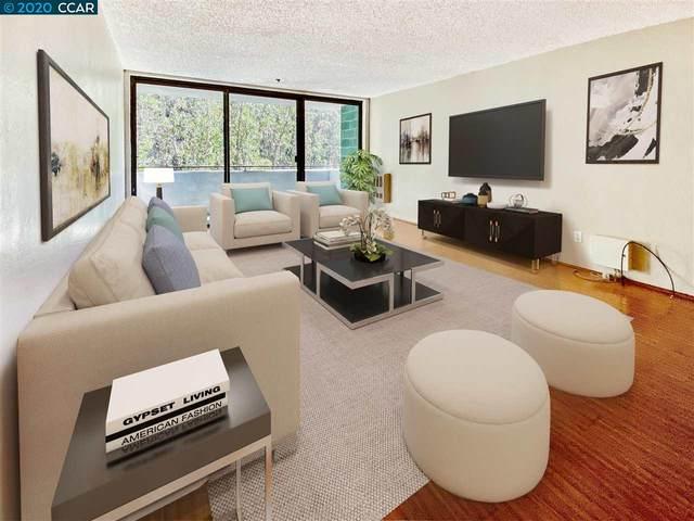 555 Pierce St 1330, Albany, CA 94706 (#CC40927321) :: The Goss Real Estate Group, Keller Williams Bay Area Estates