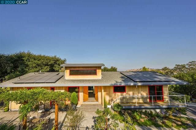 228 Kuss Rd, Danville, CA 94526 (#CC40925921) :: The Kulda Real Estate Group