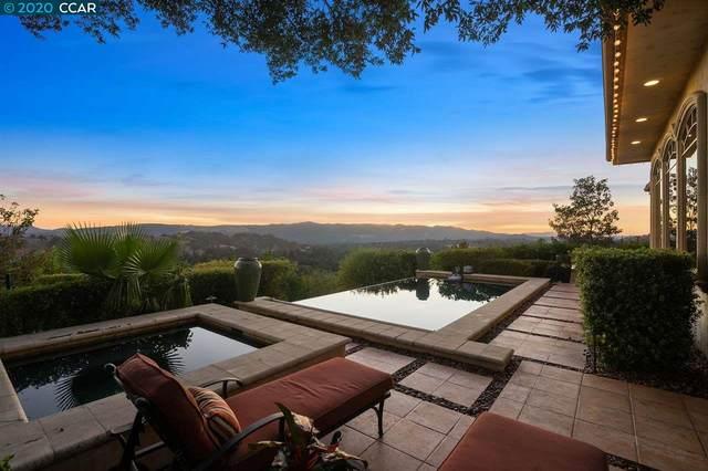 2470 Caballo Ranchero, Diablo, CA 94528 (#CC40926923) :: The Kulda Real Estate Group