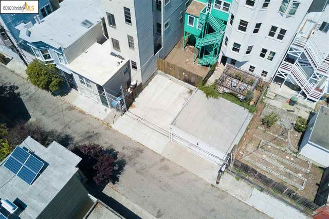 56 Laussat St, San Francisco, CA 94102 (#EB40927352) :: The Sean Cooper Real Estate Group