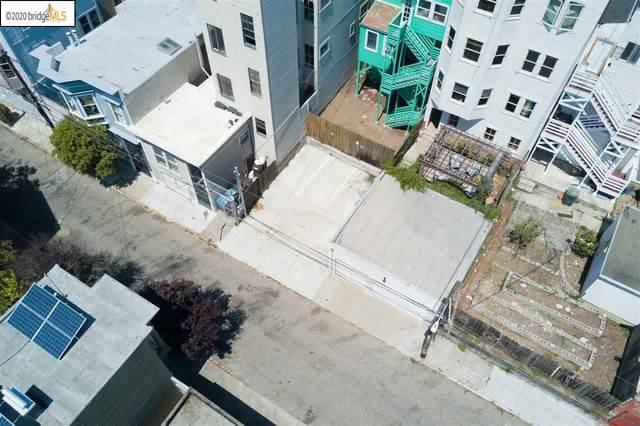 56 Laussat St, San Francisco, CA 94102 (#EB40927352) :: Robert Balina | Synergize Realty