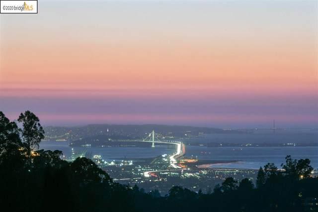6580 Oakwood Dr, Oakland, CA 94611 (#EB40927444) :: The Realty Society