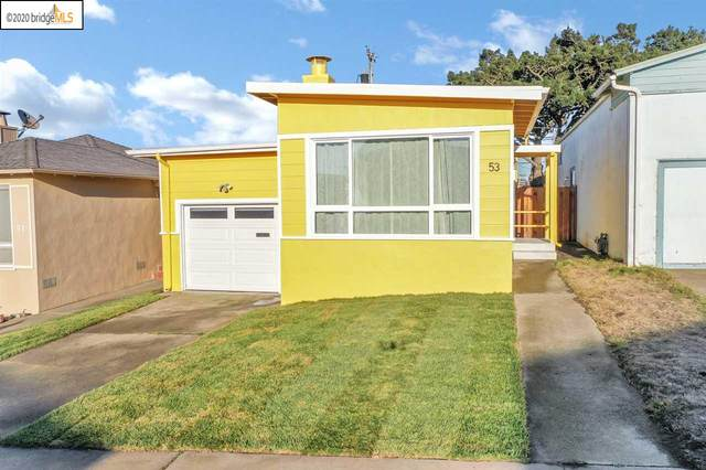 53 Oceanside Dr, Daly City, CA 94015 (#EB40927453) :: The Goss Real Estate Group, Keller Williams Bay Area Estates