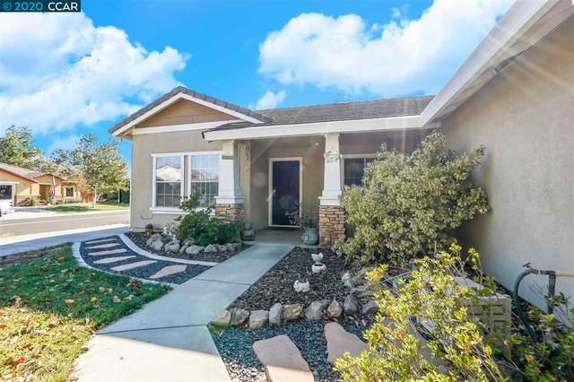 600 Ferguson Ct, Dixon, CA 95620 (#CC40927459) :: Real Estate Experts