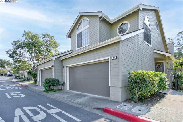 268 Greenview Dr., Daly City, CA 94014 (#BE40927478) :: The Goss Real Estate Group, Keller Williams Bay Area Estates
