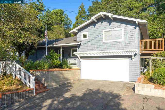 4 Soule Rd, Orinda, CA 94563 (#CC40927487) :: The Kulda Real Estate Group