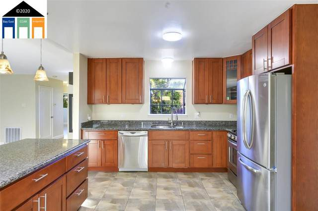 1985 Encima Dr, Concord, CA 94519 (#MR40927520) :: Robert Balina | Synergize Realty