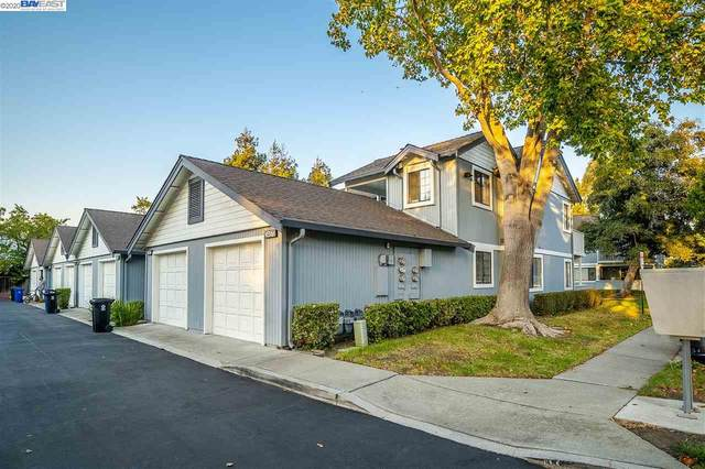 34670 Tabu Ter, Fremont, CA 94555 (#BE40927547) :: The Gilmartin Group