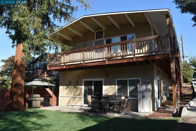 723 Kelly Ave, Martinez, CA 94553 (#CC40927599) :: Schneider Estates