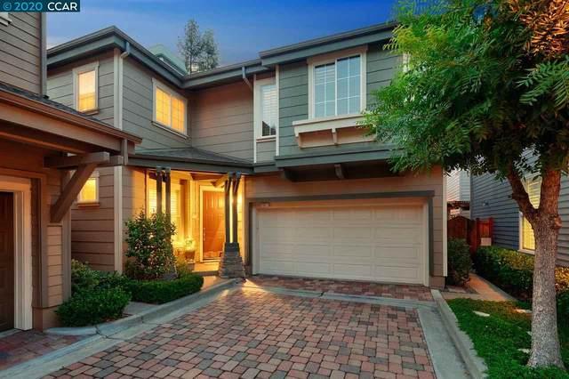 1007 River Rock Ln, Danville, CA 94526 (#CC40927606) :: The Goss Real Estate Group, Keller Williams Bay Area Estates