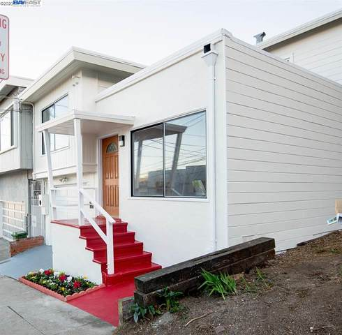 1183 Hanover, Daly City, CA 94014 (#BE40927660) :: The Gilmartin Group