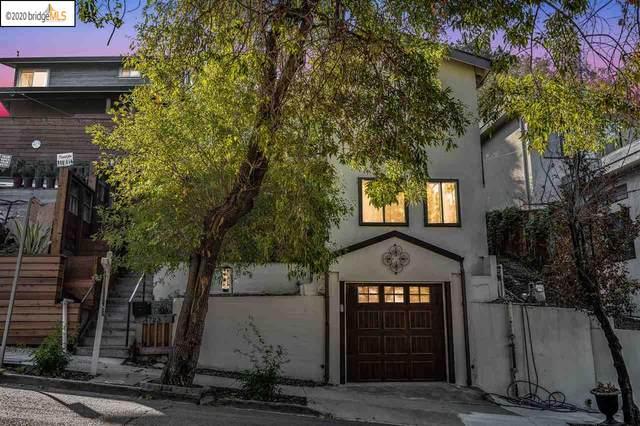 4723 Redding St, Oakland, CA 94619 (#EB40927678) :: Real Estate Experts