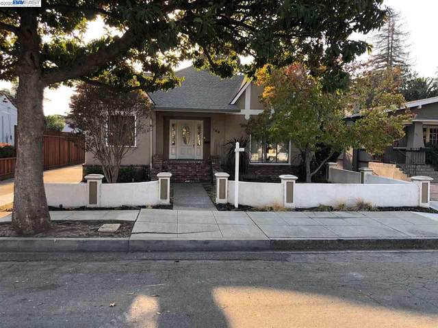 189 Warwick Ave, San Leandro, CA 94577 (#BE40927737) :: Live Play Silicon Valley
