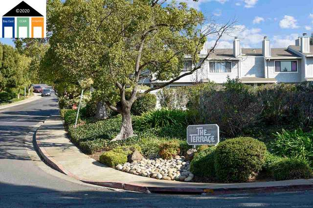 2159 Clearview Cir, Benicia, CA 94510 (#MR40927753) :: The Kulda Real Estate Group