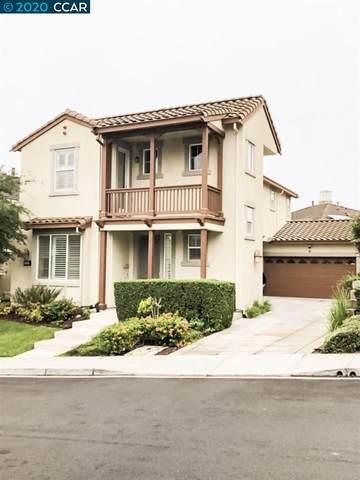 6564 Deerfield Drive, Vallejo, CA 94591 (#CC40927765) :: Real Estate Experts