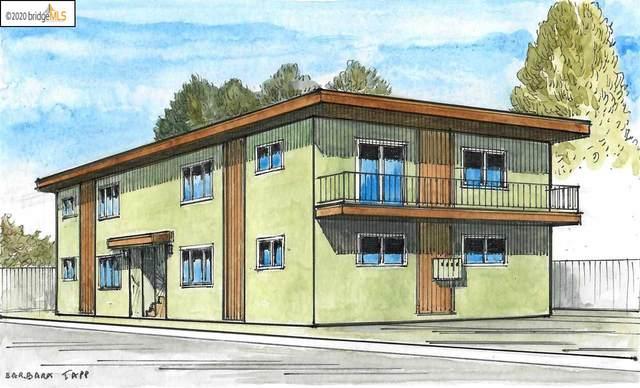 1111 Blake St, Berkeley, CA 94702 (#EB40927767) :: Intero Real Estate