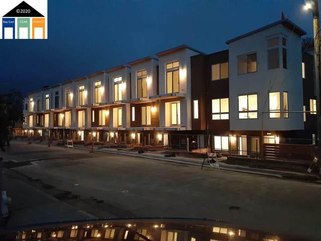 3024 Santa Clara Street 20, El Cerrito, CA 94530 (#MR40927771) :: Real Estate Experts
