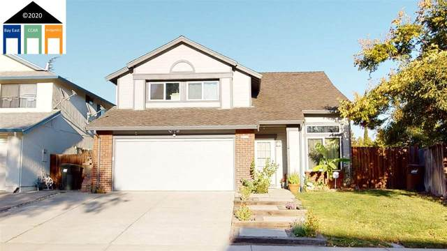 4659 Antelope Way, Antioch, CA 94531 (#MR40927775) :: The Realty Society