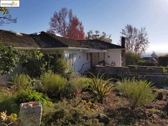 100 Sandringham Rd, Piedmont, CA 94611 (#EB40927719) :: The Goss Real Estate Group, Keller Williams Bay Area Estates
