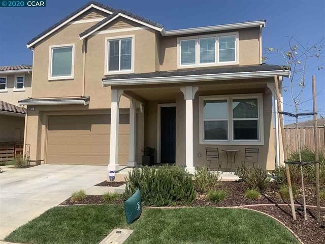 8854 Blue River Dr, Vallejo, CA 94591 (#CC40927795) :: Real Estate Experts