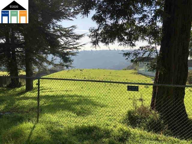 13193 Skyline Blvd., Oakland, CA 94619 (#MR40927802) :: Schneider Estates