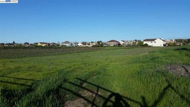 00 Arroyo Rd, Livermore, CA 94550 (#BE40927838) :: Intero Real Estate