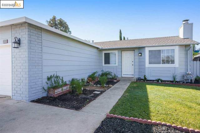 4509 Rose Ave, Oakley, CA 94561 (#EB40927849) :: Olga Golovko