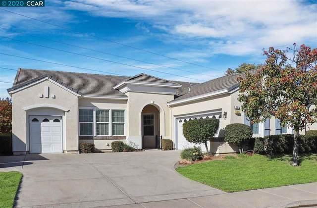 381 Grenadier Way, Brentwood, CA 94513 (#CC40927980) :: The Goss Real Estate Group, Keller Williams Bay Area Estates