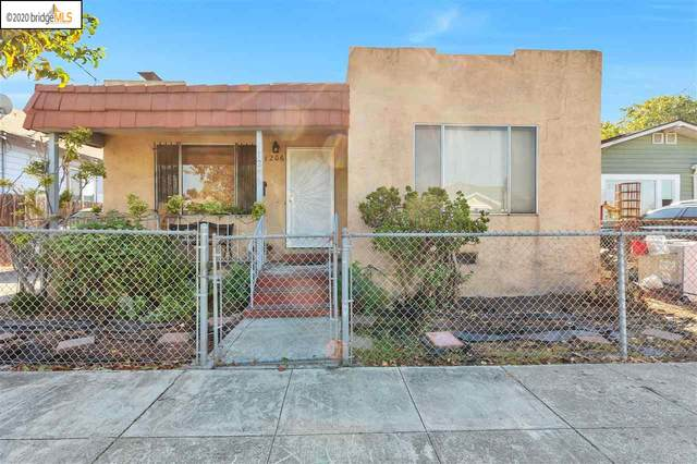 1206 90Th Ave, Oakland, CA 94603 (#EB40928020) :: The Goss Real Estate Group, Keller Williams Bay Area Estates