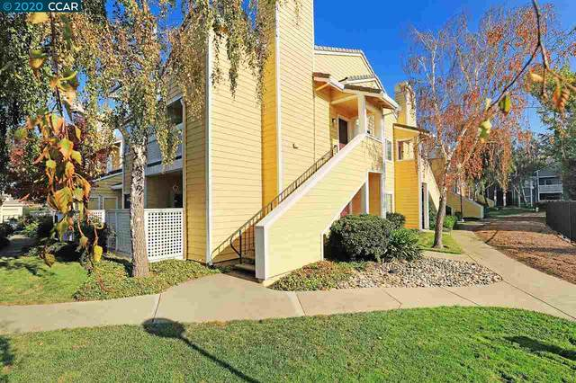 912 Waterford Pl, Pinole, CA 94564 (#CC40928068) :: Robert Balina | Synergize Realty