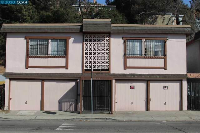 8522 Mcarthur Blvd, Oakland, CA 93463 (#CC40928089) :: The Realty Society