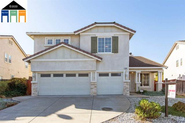 2346 Fieldgate Dr, Pittsburg, CA 94565 (#MR40928183) :: Robert Balina | Synergize Realty