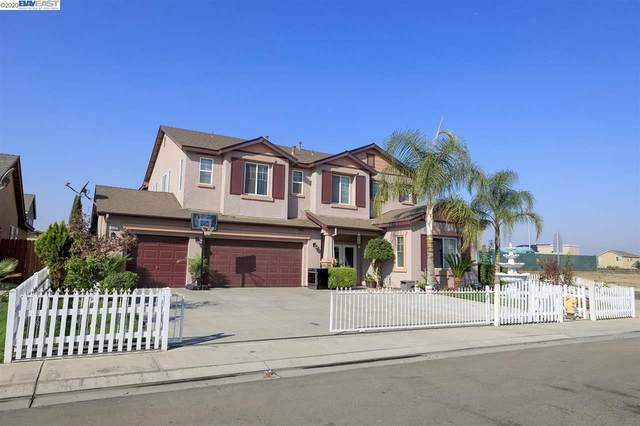 5405 Verbena Ct, Keyes, CA 95328 (#BE40928214) :: Real Estate Experts