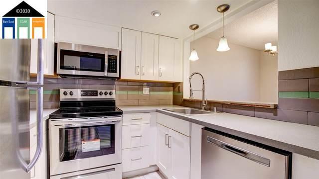 45 Las Moradas Cir, San Pablo, CA 94806 (#MR40928248) :: The Sean Cooper Real Estate Group