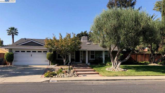 1322 Chelsea Way, Livermore, CA 94550 (#BE40927996) :: The Goss Real Estate Group, Keller Williams Bay Area Estates
