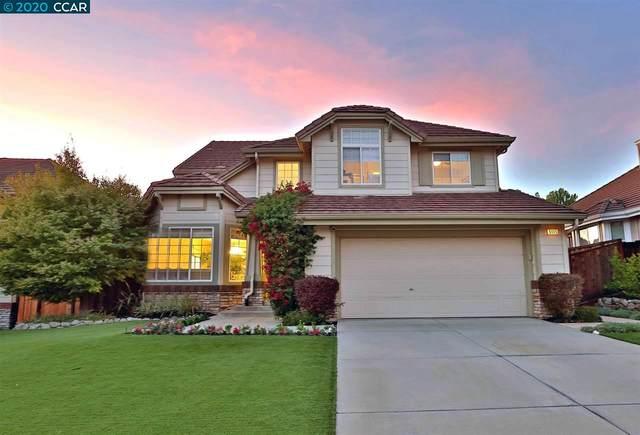 5005 Raven Way, Clayton, CA 94517 (#CC40927894) :: Strock Real Estate