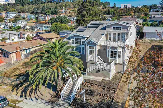9424 Thermal, Oakland, CA 94605 (#BE40926273) :: Real Estate Experts