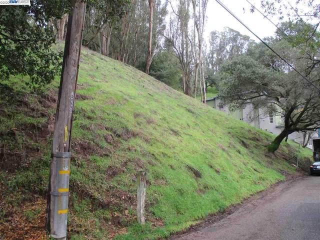 6538 Heather Ridge Way, Oakland, CA 94611 (#BE40928293) :: Robert Balina | Synergize Realty