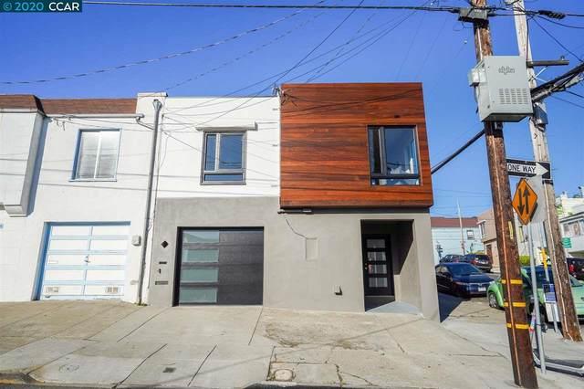 700 Ellsworth St, San Francisco, CA 94110 (#CC40928313) :: Real Estate Experts