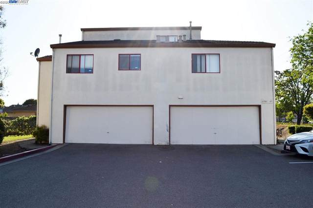27903 Thornton Ct, Hayward, CA 94544 (#BE40928314) :: Olga Golovko