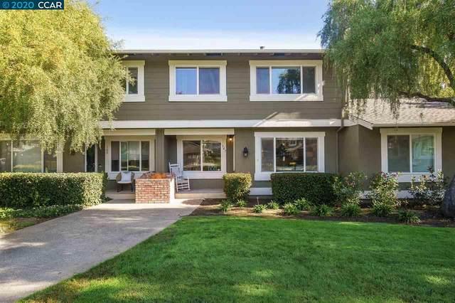 147 Lawnview Circle, Danville, CA 94526 (#CC40928093) :: The Goss Real Estate Group, Keller Williams Bay Area Estates
