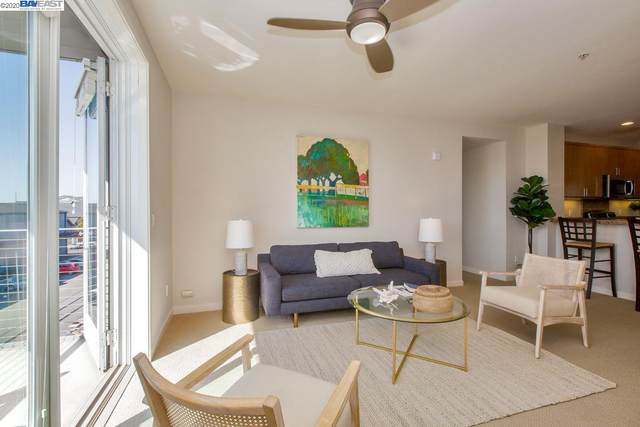 3090 Glascock St 305, Oakland, CA 94601 (#BE40928342) :: Robert Balina | Synergize Realty