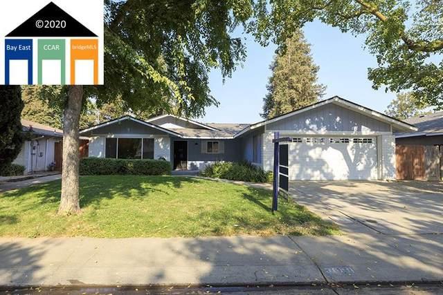 3049 Darlene Lane, Modesto, CA 95355 (#MR40928362) :: Real Estate Experts