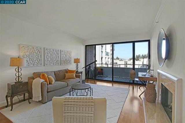 101 Lombard 202E, San Francisco, CA 94111 (#CC40928387) :: Real Estate Experts