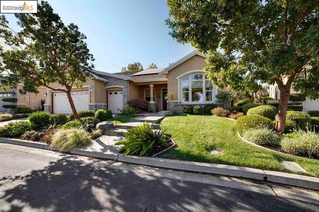 283 Monarch Ter, Brentwood, CA 94513 (#EB40928409) :: The Kulda Real Estate Group