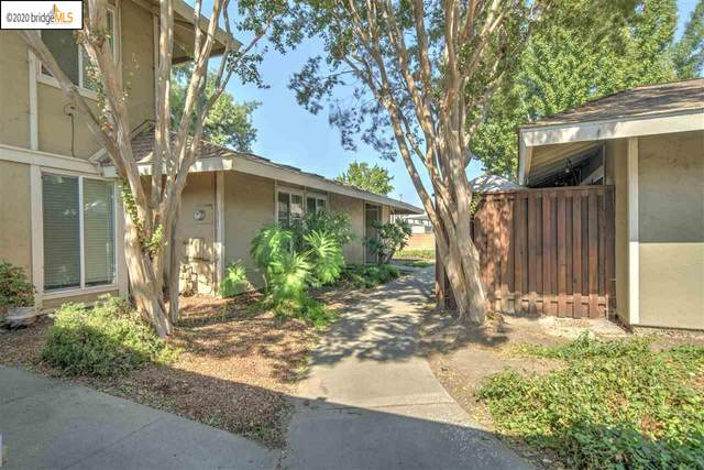 2009 Olivera Rd A, Concord, CA 94520 (#EB40928429) :: The Kulda Real Estate Group