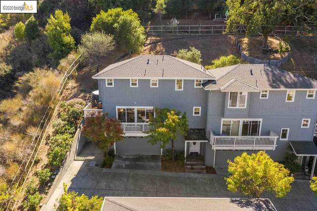 157 Woodland Ave 3, San Rafael, CA 94901 (#EB40928472) :: The Kulda Real Estate Group