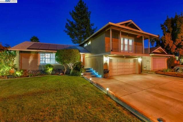 3162 Gardendale Dr, San Jose, CA 95118 (#BE40928500) :: Robert Balina | Synergize Realty